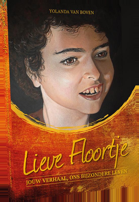 Boek Lieve Floortje