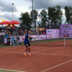 62 uur Tennissen voor Stichting Terre