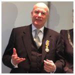 Koninklijke Onderscheiding L. Curfs