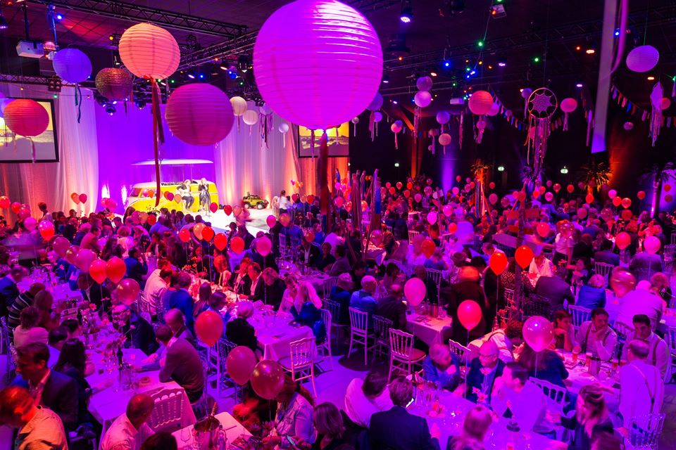 Read more about the article Spijkerbroekengala 2016