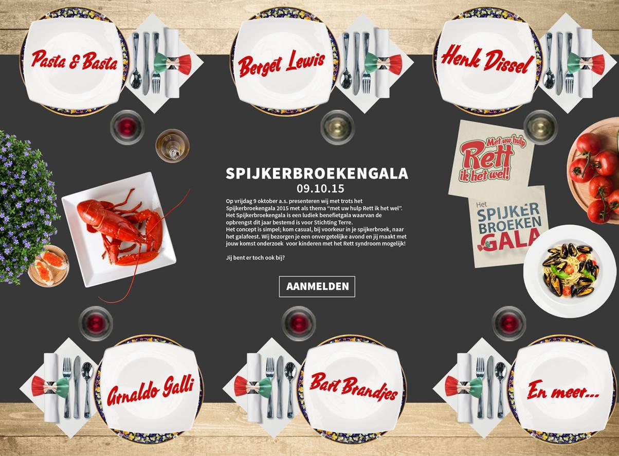 Read more about the article Spijkerbroekengala 2015 – ben jij erbij?