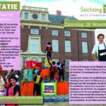 Sinterklaasfeest Slot Zeist