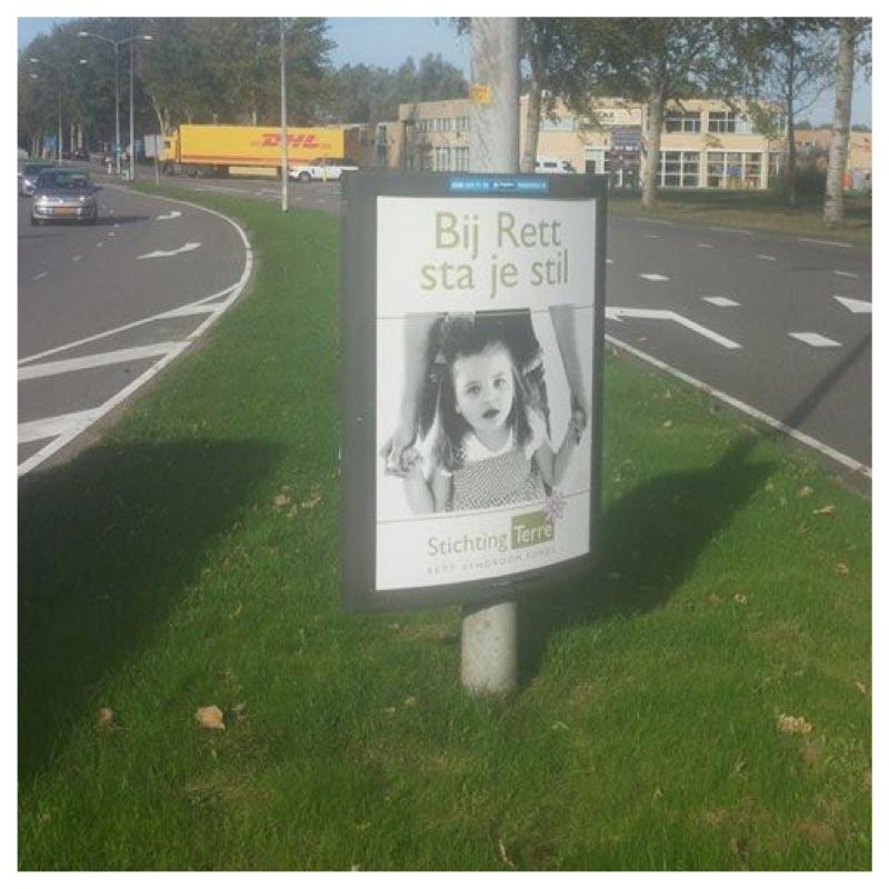 Read more about the article Bij Rett Sta Je Stil – abri